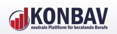 Konbav GmbH - Pensionszusage und Rentenrechner